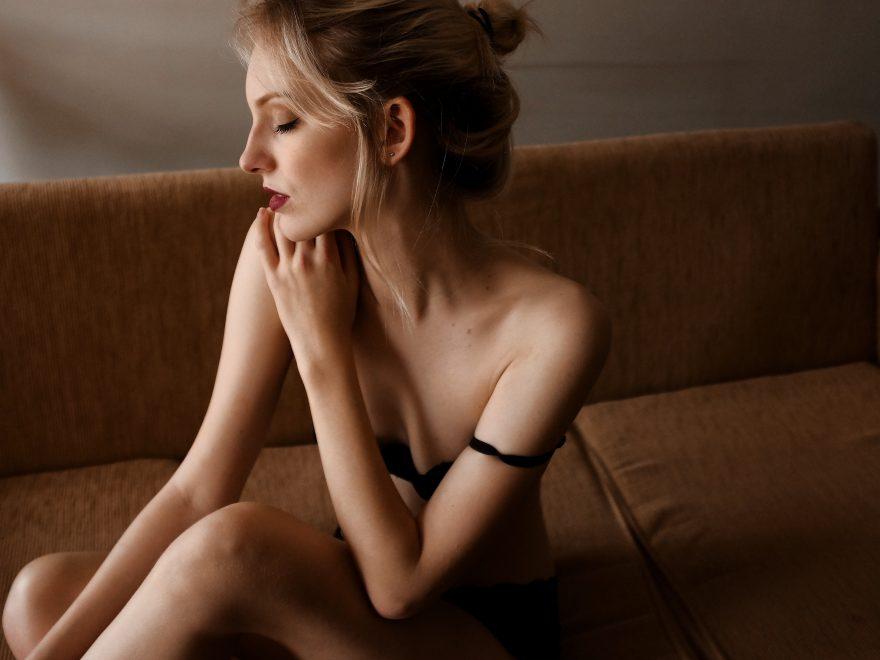 Er det godt eller dårligt at være særligt sensitiv?