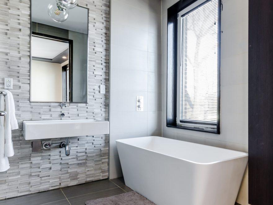 God holdbarhed ved maling af badekaret