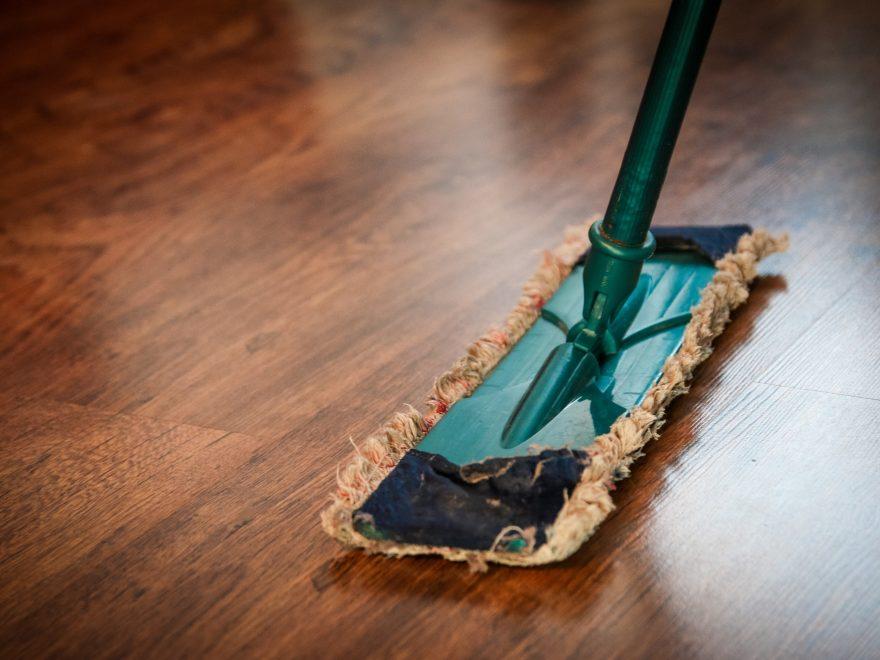 Professionel rengøring af dit hjem - for den bedste hygiejne