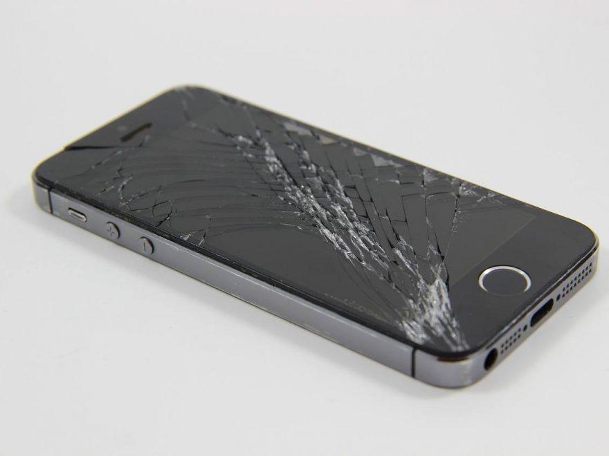 Mobil covers beskytter din telefon mod ødelæggelse