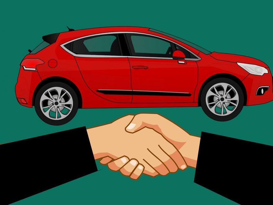 Køb din brugte Skoda Citigo fra online brugtvognsforhandler
