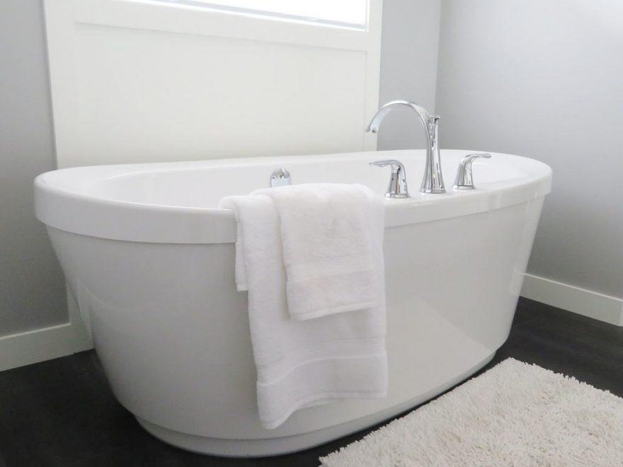 Gør badekarret mere værd med emaljering af badekar