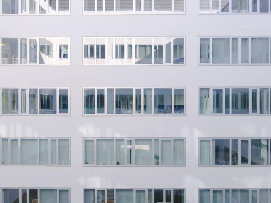 Det kræver sit at skulle udskifte vinduer