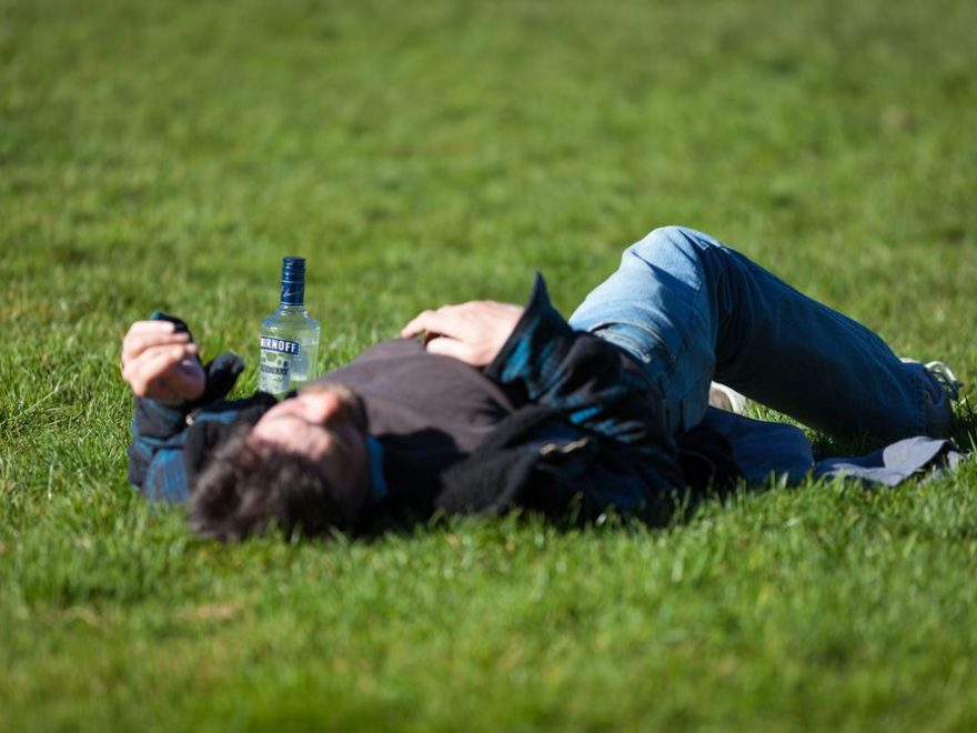 Få professionel hjælp til alkoholbehandling