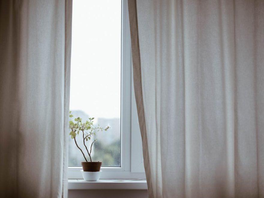 Sådan vælger du de rette gardiner til dit hjem